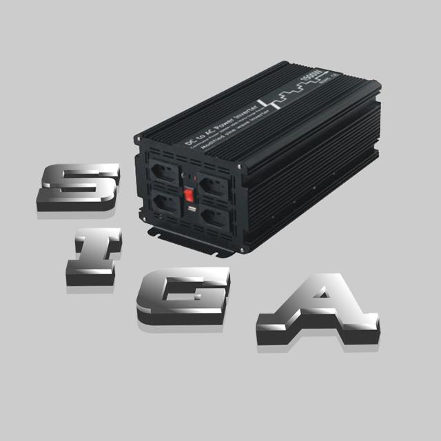 PUMU-1500W Modified Wave Inverter