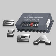 PUK-1230 Solar Charge Controller