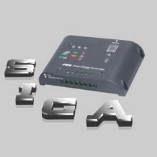 PUK-1205 Solar Charge Controller